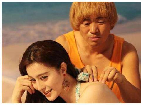 靳东说出道时没王宝强帅, 本以为是玩笑话, 看到旧照后: 打扰了