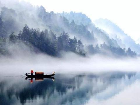 """湖南又一景点走红,被誉为资兴的""""洞庭湖"""",门票免费少有人知"""