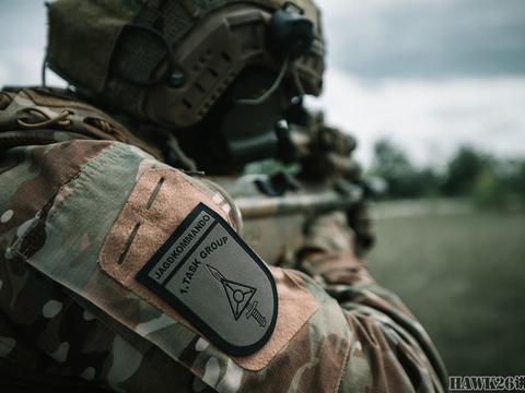 奥地利国防部公布新迷彩服 全地形或为正式装备 以色列终成唯一