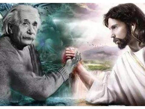 神学和科学也许从来都不是对立面?牛顿或早已真相,只是不被相信