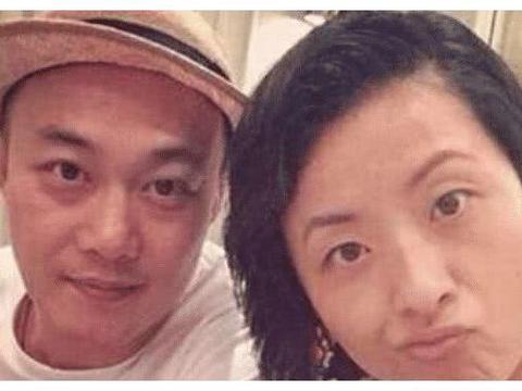 陈奕迅:每月给老婆零花钱,她能全花光