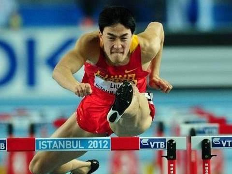 感谢为祖国荣誉而拼搏奋斗的每一位运动员,致敬中国飞人