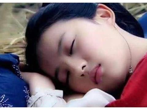 古装剧中的睡美人,前4位个个文雅,谁知看到杨紫,让人心动了!