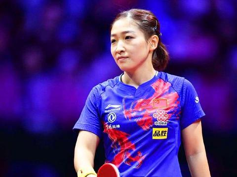 东京奥运会,中国女乒谁参赛?日本教练:盯住这两个人就可以了