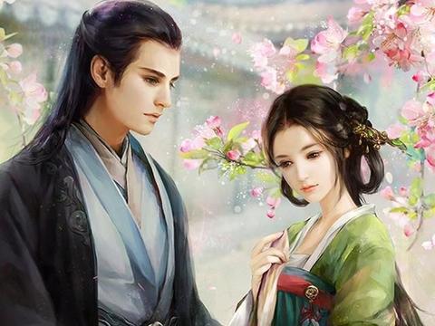 《诗经-国风-郑风》洵訏且乐。维士与女,伊其将谑,赠之以勺药