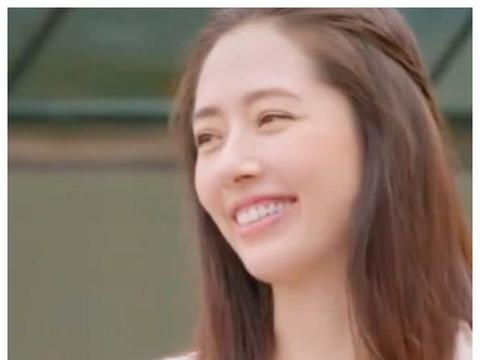 郭麒麟第一次见到郭碧婷时的表情,真的不忍直视!