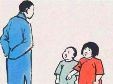"""古人讲""""惜钱莫教子,护短莫从师"""",是何意"""