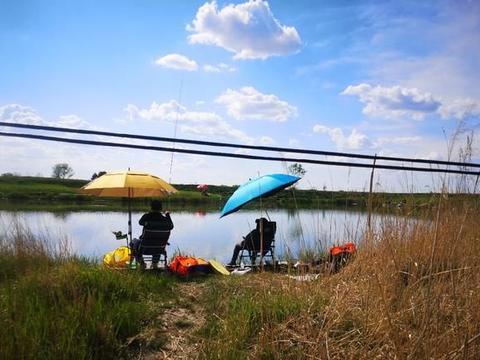 夏季风晴两重天,渔获结局各不同