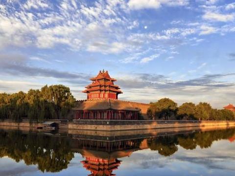 最受欢迎的中国城市,北京第三,上海第二,第一竟然是它?