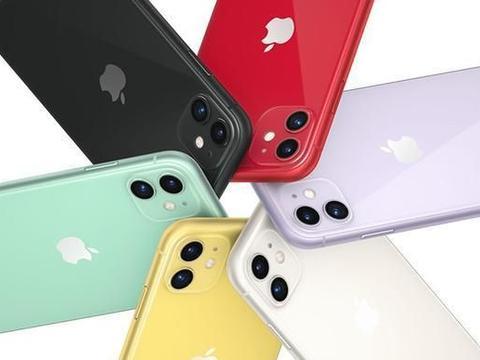 20年上半年最受欢迎的手机,苹果A13+iOS系统,国产5G也难以撼动