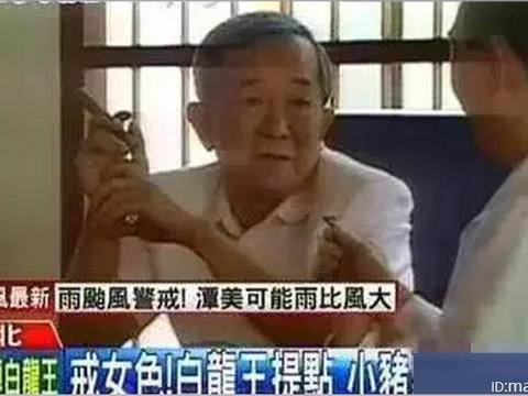 罗志祥事件牵出多位男星:吴克羣林峯薛之谦王宝强,甚至陈冠希