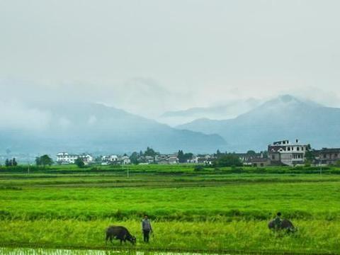 安徽最值得去的古村:拥有三百多座明清古建,张艺谋曾在这取景