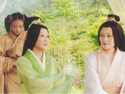 汉武帝的母亲王娡,在进宫前就已结婚生子,但为何还能被封为皇后