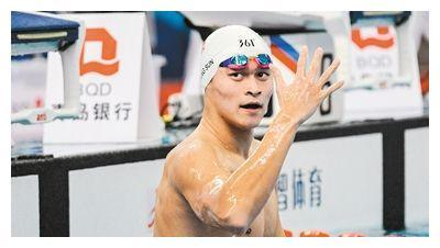 大冷门,中国体坛名将评选朱婷张继科领跑,孙杨被3000万粉丝抛弃