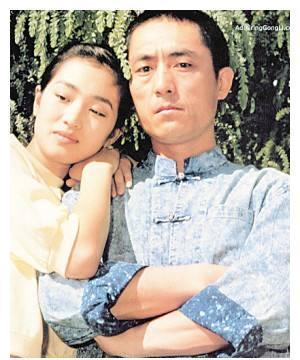 张艺谋情史丰富,19岁陈婷放弃学业,为其生子,胜肖华,赢巩俐