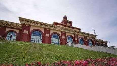 新疆塔城地区主要的四座火车站一览