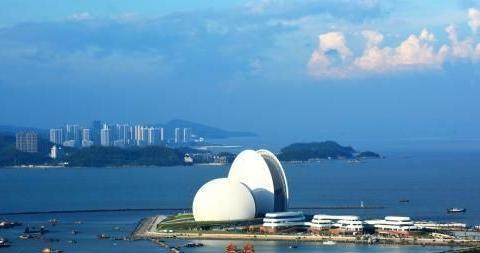 中国最宜居的几个城市:名气不大,但风景美丽,你去过吗?