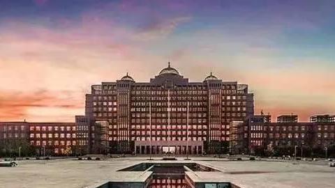 华北地区全国性大学,内蒙古大学和北京交通大学