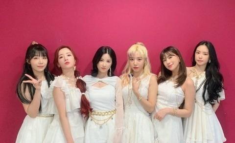韩娱公司PlayM 推出新人女团,Apink有师妹团了