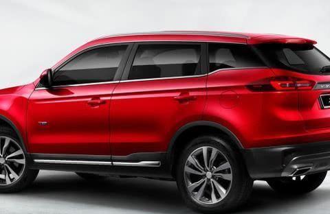 又一款SUV在国外卖成爆款,月月蝉联冠军,大众丰田都自愧不如