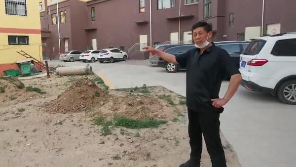 """律师谈""""祖坟遭破坏遗骨被抛洒"""":侵犯了后人财产权和祭祀权"""