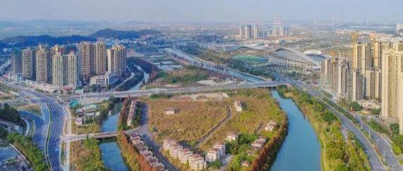 2020最新城市排名来了!看看江门是几线?