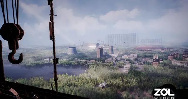 硬核生存《Chernobyl》重现真实核冬天