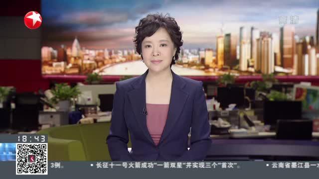 上海高校打出求职组合拳  助力学生就业