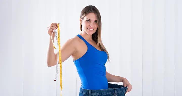 减肥者最怕反弹,用这套方案减脂,远离肥胖无惧反弹