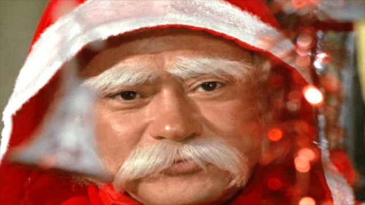 没有变身器的奥特曼,佐菲杰克上榜,还有一位竟然是圣诞老人!