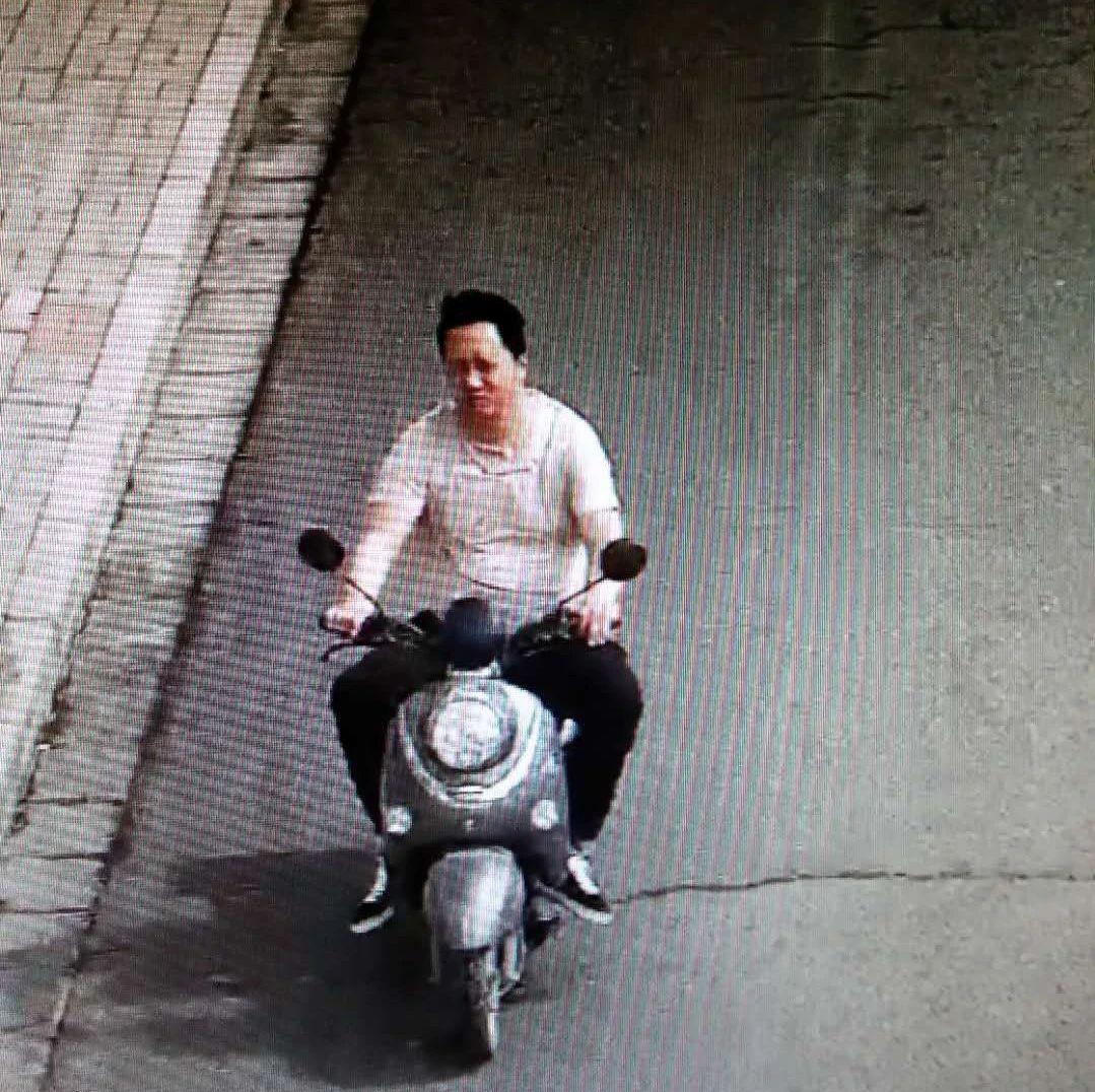 协查丨银川发生一起肇事逃逸案,警方正在全城找人!