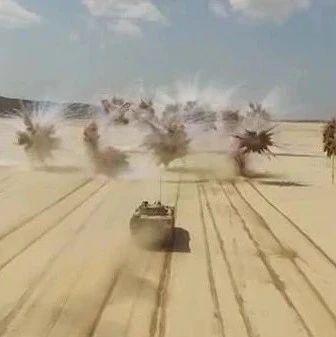 震撼!海军五大兵种火力全开之后,这些军种也来了