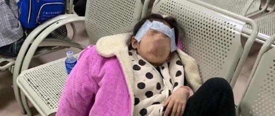 今天,一封举报信上热搜:患哮喘病的6岁女童,被老师罚跑10圈致吐血?官方介入调查
