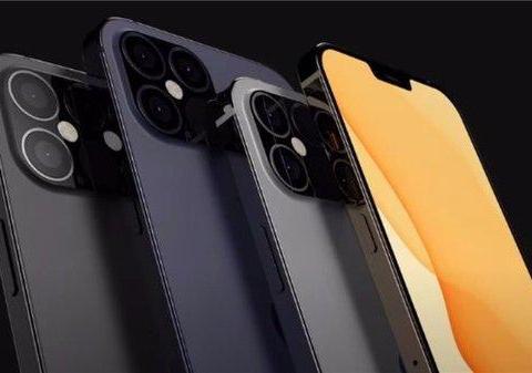 iPhone 12华尔街爆料出炉,iPhone8跌至脚底价唱响悲歌