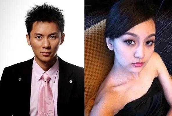 """""""老实人""""李晨,和他背后拥有""""天使脸蛋、魔鬼身材""""的前女友们"""