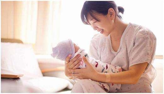 为什么宝宝一出生,就能准确认出你是妈妈?3个原因看完图片
