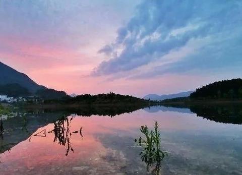 湖北这七个绝美湖泊 你去过几处