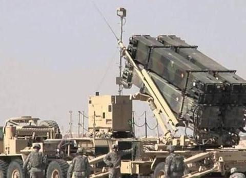 疫情不再严重,美军终于腾出手来了,先给叙利亚部署爱国者?