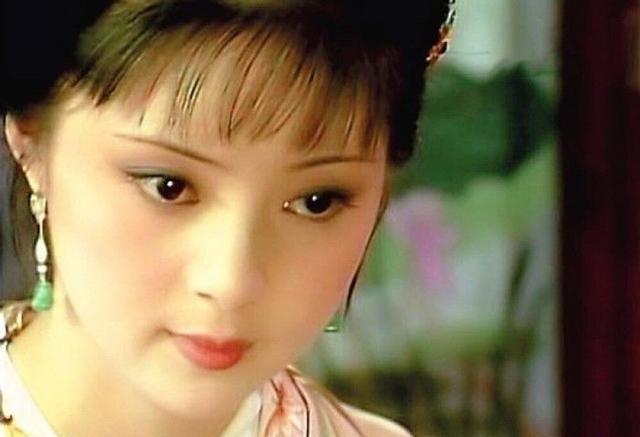 金陵十二钗之首,为啥是林黛玉?你看丫头紫鹃做了啥