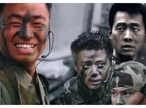 演《士兵突击》没火,却因颜值获绑匪认证上新闻,离别时绑匪哭了