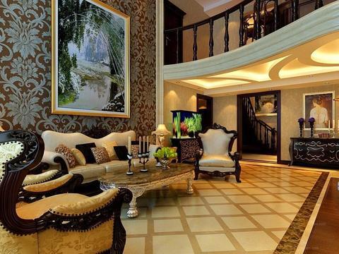 别墅阳台、客厅、卧室装修的风水禁忌