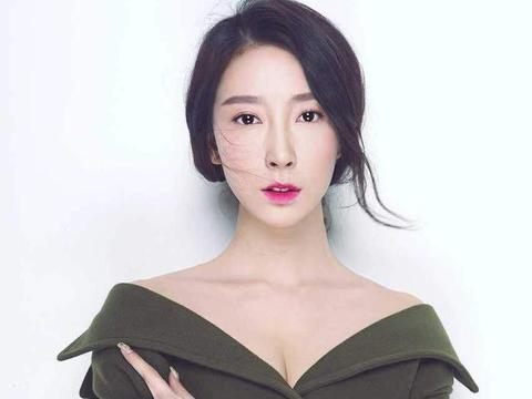 河南最美的9位女星,张子枫张檬上榜,最后一位当之无愧