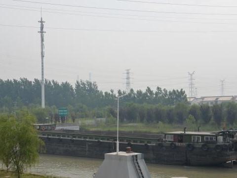 江苏发布洪泽湖干旱蓝色预警 各地进一步加强防旱措施