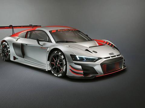 奥迪推出R8绿色地狱版,百公里加速3.2秒,最高车速330km/h