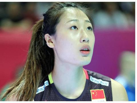 刘晏含能否参加奥运?攻击力可以得到保证,但一传要稳定