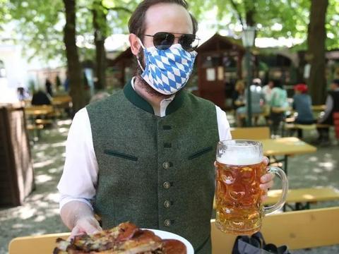 """这次,奥地利又成为首个""""摘口罩""""的欧洲国家"""