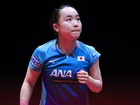 日媒放烟雾弹?伊藤美诚预测中国奥运阵容,丁宁刘诗雯或给她让位