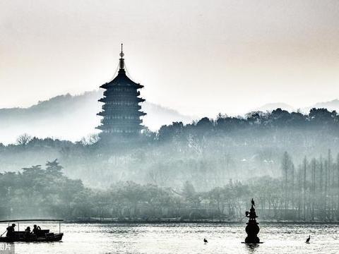 中国建筑之乡浙江有多牛,东阳杭州宁波绍兴金华的超级基建狂魔