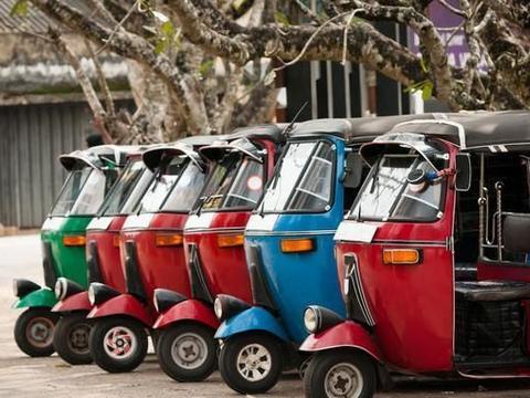 行业迎来利好!多省开始鼓励设摊经营,电动三轮车市场或将爆发