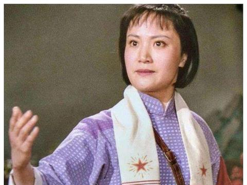 """77岁""""白骨精""""杨春霞,一生不谈西游记,至死不原谅导演杨洁!"""